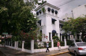 El Ministerio Público exceptúa algunas oficinas.