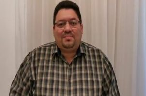 El alcalde de Santiago, Samid Sandoval ha implementado una serie de medidas sanitarias para evitar la diseminación del Covid-19. Foto: Cortesía