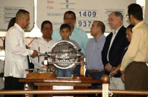 El sorteo del domingo se jugará en la instalaciones de SERTV.