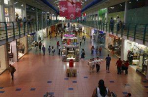 La vocera de los centros comerciales expresó las vidas de las personas están por encima de todo.