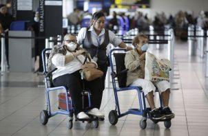 El experto explicó que la crisis generada por el coronavirus podría extenderse hasta 2021. Foto: Panamá América.