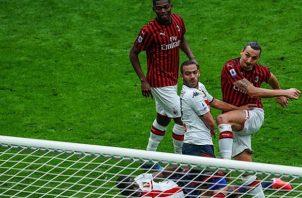 La Serie A fue una de las primeras ligas en detenerse.