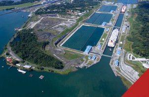 La vía interoceánica asegura que los casos son manejados de acuerdo con el protocolo establecido por el Ministerio de Salud (Minsa). Foto/Canal de Panamá
