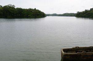 La cuenca del Canal se ha visto afectada por la sequía desde diciembre pasado.