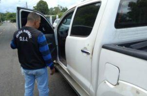 Se realizan operativos para dar con los asaltantes. Foto: Archivo/Ilustrativa.