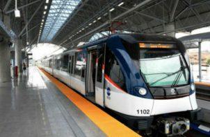 El Metro de Panamá anunció que se realizará un ajuste en el horario comercial de operaciones.