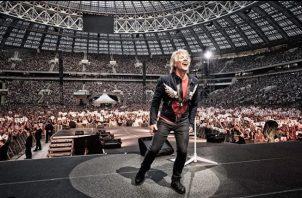 Jon Bon Jovi. Foto: Instagram