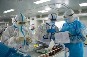 El 85% de más de 5 mil pruebas han salido negativas, aclaró el Ministerio de Salud. Foto: Panamá América.