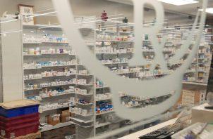 Una farmacia en Rohnert Park, California, 17 de septiembre de 2015. Foto / Ramin Rahimian / The New York Times.