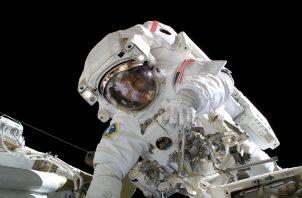 El aislamiento forma parte del entrenamiento de los astronautas. Fotos: EFE/Archivo./Archivo.
