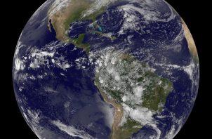 La Hora del Planeta promueve el apagón voluntario este sábado de 8:30 p.m. a 9:30 p.m. Foto: Archivo