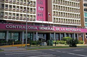 La Contraloría emitió un comunicado informando del cumplimiento de la Guía de Fiscalización en medio de la crisis por coronavirus en Panamá. Foto: Panamá América.