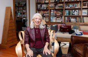 Nancy Wexler pasó 20 años investigando la enfermedad de Huntington en partes remotas de Venezuela, con familias que tienen un gen que causa degeneración cerebral y discapacidad. Foto / Jackie Molloy para The New York Times.