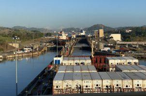 La Autoridad del Canal de Panamá ha extremado las medidas de seguridad, ante la pandemia del COVID-19.