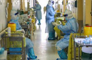 Hasta la fecha en Panamá se han aplicado 7,333 pruebas por coronavirus, de las cuales el 83% han resultado negativas.