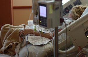 Actualmente hay 50 personas en la unidad de cuidados intensivos, cifra que seguirá incrementando con el paso de los días. Foto: Sipse.com