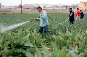 En tiempos inciertos que vive el mundo por la pandemia del COVID-19 es fundamental que se mantenga el crecimiento de la industria agrícola .