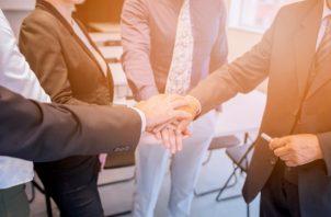 Los líderes versátiles tienden a tener rutas laborales más diversas que los demás .Imagen/Ilustrativa/Creado por freepik