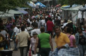 Economistas estiman que esta situación puede incrementar la tasa de desempleo en el país. Archivo