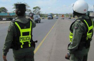 Las autoridades le hacen un llamado a la ciudadanía a cumplir con la reglas establecidas por la cuarentena.