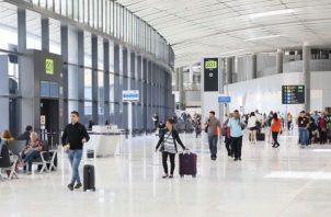 IATA hace un llamado a las autoridades para analizar iniciativas que provean asistencia inmediata y necesaria al sector. Foto/Archivo