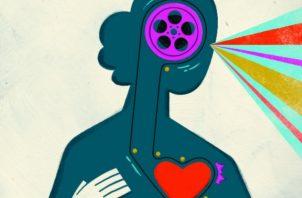 Ir al cine me ayudó a ser quien soy, moldeó mi mundo y mi sentido de identidad. Foto / Michelle Mruk.