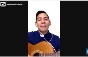 El padre Jamed Pacheco comparte la reflexión del Martes Santo.