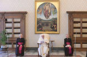 El comité estará integrado por doce personas y presidido por el cardenal Giuseppe Petrocchi, arzobispo de la ciudad italiana de L'Aquila.