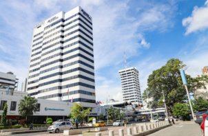 El Banco Nacional dijo que seguirá brindando todo el respaldo que sus clientes requieran. Foto/Víctor Arosemena