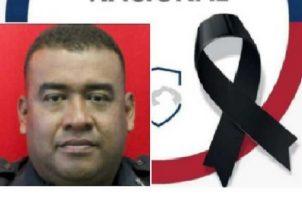 Fallece el capitán post mortem, Edwin Magallón, por COVID19.