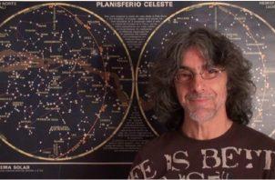 Vicente Cassanya, astrólogo profesional desde 1981. Web de Vicente Cassanya