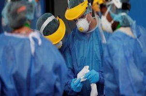 Se informó que 61 pacientes se han recuperado del Covid-19 en Panamá. Foto: Archivo Panamá América.