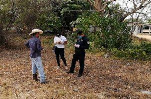 El grupo también atenderá reportes de quema de herbazales.