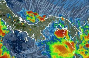 Según Etesa estas lluvias todavía no son parte de la temporada lluviosa, la cual debe empezar a finales de mes.