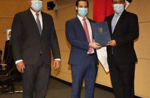 Panamá apuesta a los mercados asiáticos, ya que los países de este continente serán los primeros en superar la actual pandemia.