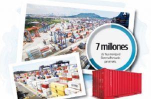 El sector Transporte, almacenamiento y correo genera alrededor de 144 mil 571 empleos y genera el 14.2% del PIB.