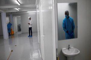 El Gobierno Nacional informó que las medidas de cuarentena se mantienen. Foto: Caja de Seguro Social.