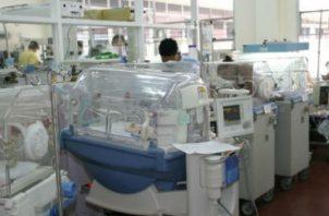 Nueve mujeres embarazadas dieron positivo a COVID-19. Foto: Archivo