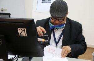 El Mitradel podrá autorizar, negar o solicitar documentación adcional al peticionario, en caso de considerarlo necesario.