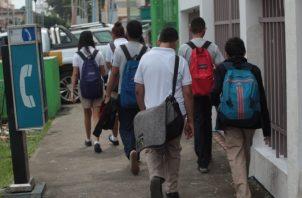 Más de 120 colegios particulares se acogerán a las suspensión de clases.