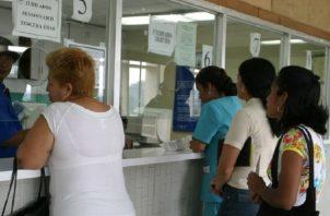Intermed, socio del consorcio Salud en Control, asegura que su sistema acabará con el problema de desabastecimiento. Archivo