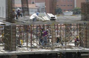 La construcción se reactivaría con las medidas necesarias.