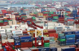 Las restricciones a las exportaciones de alimentos se multiplican rápidamente a través de los países y conducen a incertidumbres. EFE