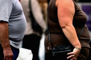 Un paciente con obesidad que está en una UCI requiere de cuidados mayores. Pixabay