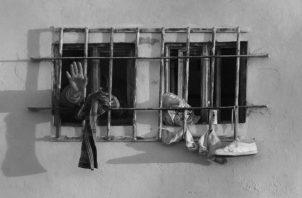 El tema carcelario representa la putrefacción imperante en la sociedad panameña y en el tuétano mismo del Estado. Foto: Archivo.