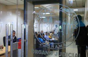 En Plaza Ágora están ubicadas las oficinas del Sistema Penal Acusatorio