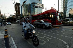 La Mipymes en México generan el 78% de los empleos. EFE