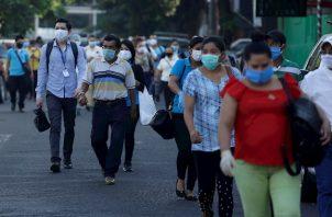 La cifra de contagios con el nuevo coronavirus se elevó a 298 con los 24 nuevos casos, detectados mediante las 1.263 pruebas realizadas el sábado.