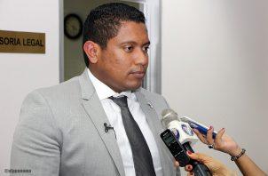 Luis Oliva, director de la Autoridad de Innovación Gubernamental (AIG). Foto: UTP
