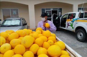 Además de otros rubros, también se espera la entrega de paquetes de carne de res luego que el gobierno compró dos mil novillos, Foto/Thays Domínguez
